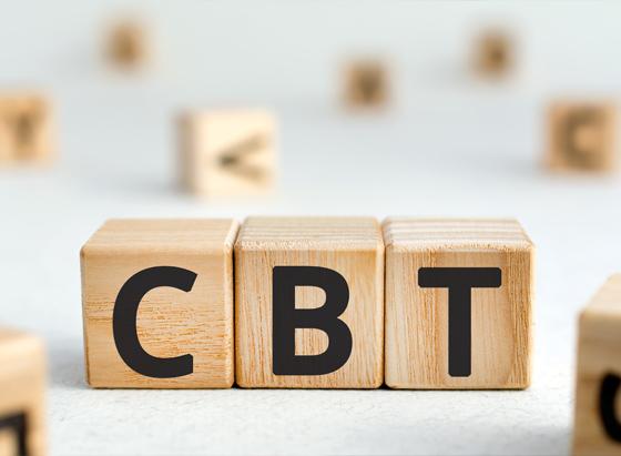 cbt concept